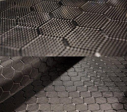 Carbon Fiber Like You've Never Seen Before