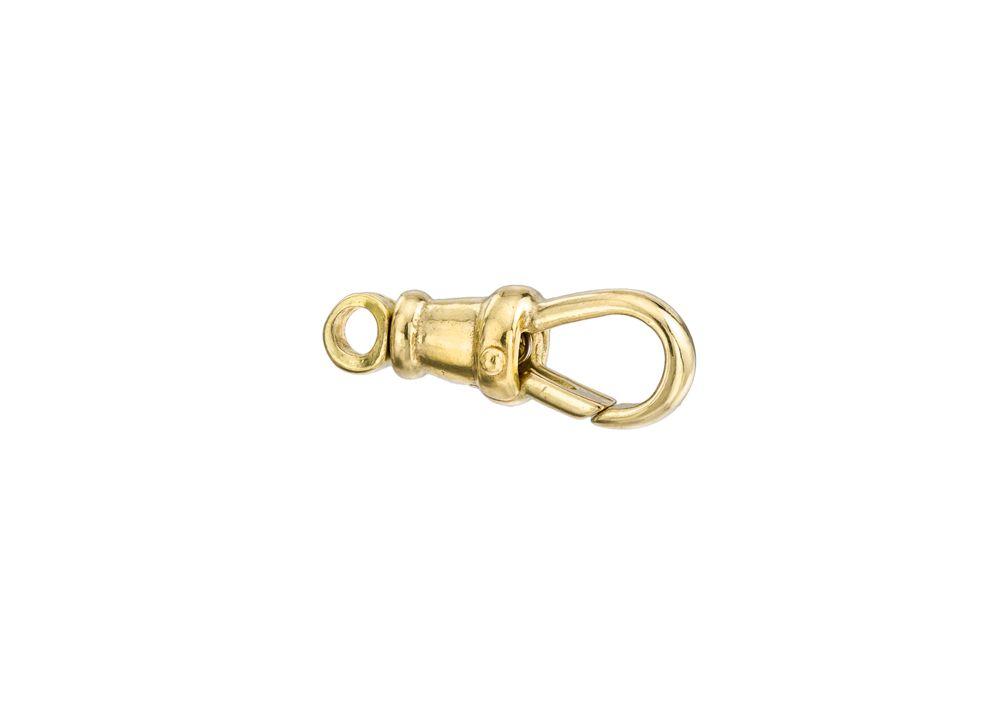 Gold Karabin Clasp Gold Clasps Pinterest Diamond ring settings