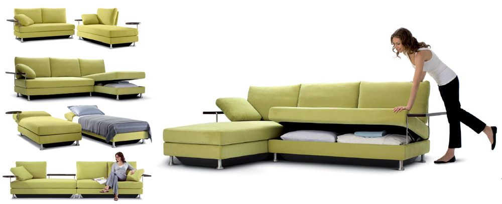 Sofa Storage Bed Delta Storage Sofa Bed Couch Mobel Coole