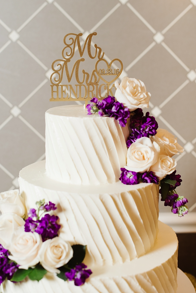 cake gallery; cake board; Featured Photographer: Natalie Franke Photography