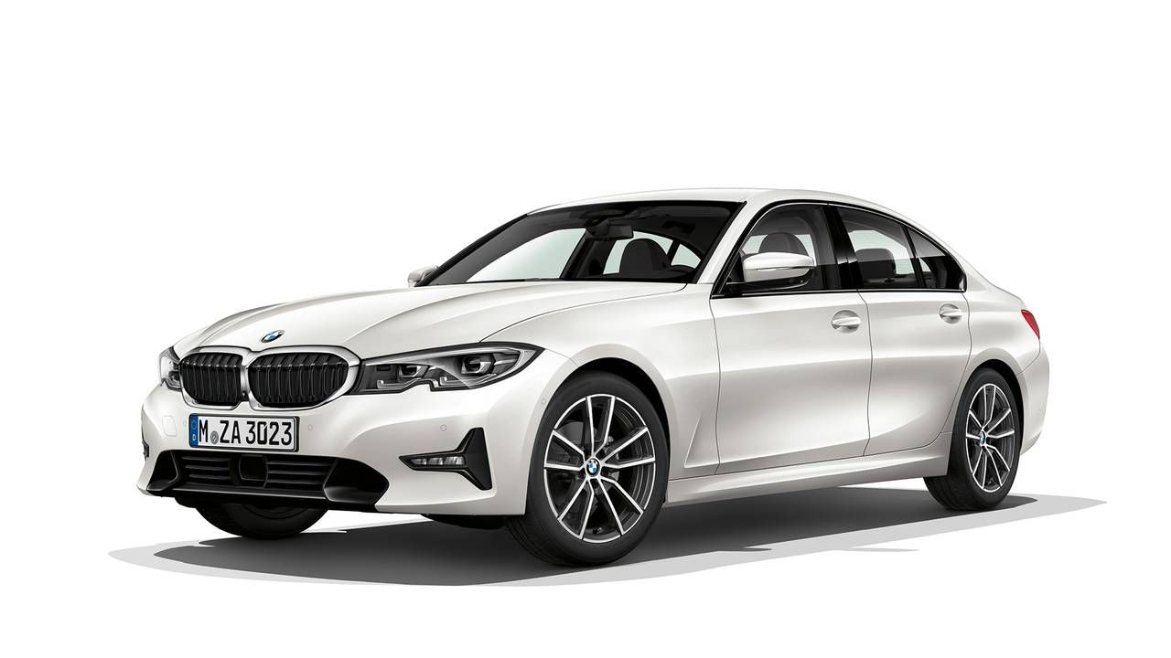 2019 Bmw 3 Series See The Changes Side By Side Bmw New Bmw 3