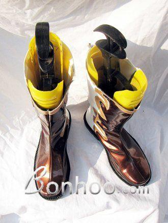Haruka Kazahaya Cosplay shoes