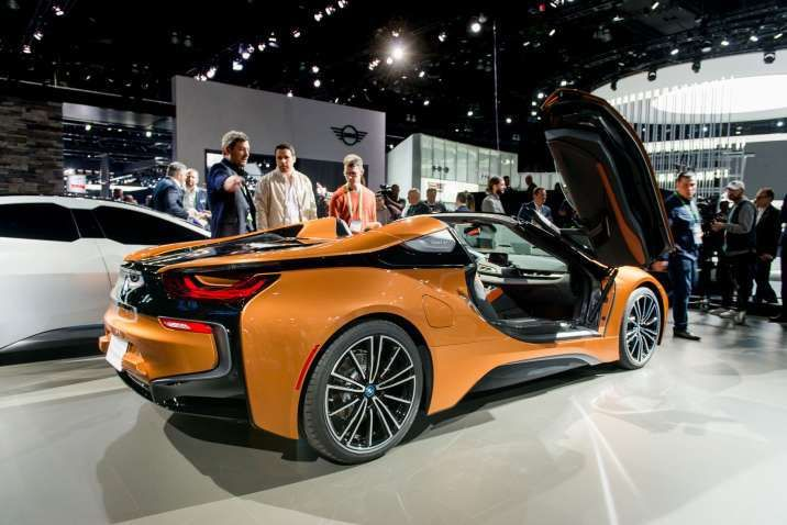 Elegant Bmw I8 Pink Best Photos For World Pinterest Bmw I8
