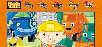 bob the builder online free games