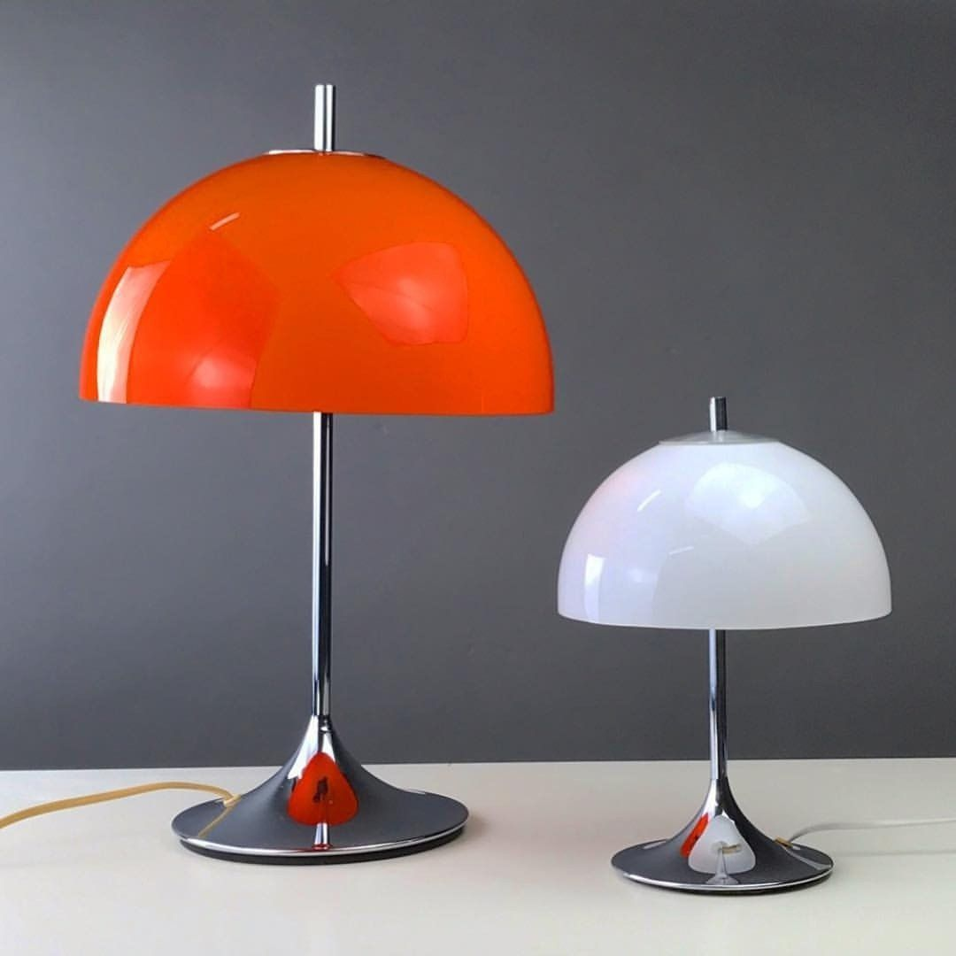Cool Couple Cool Lamps Lamp Mid Century Design