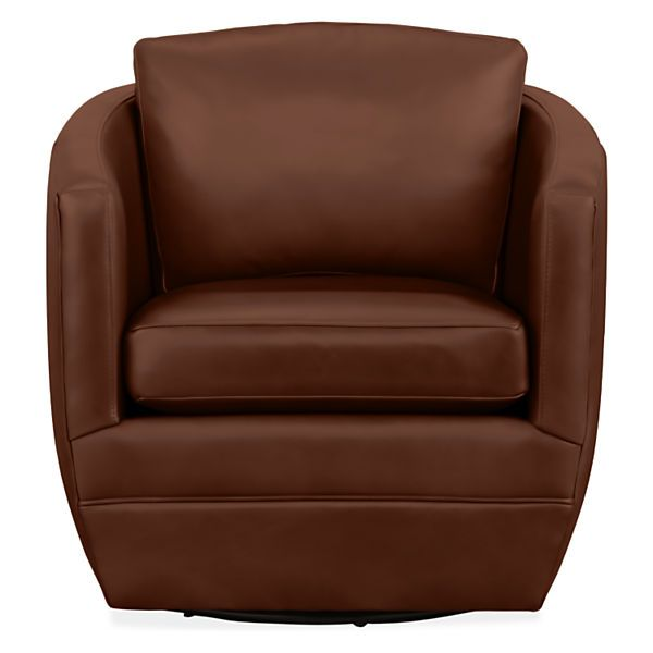 Ford Leather Swivel Chairs Swivel Chairs Modern Living Room Furniture With Images Leather Swivel Chair Swivel Chair Glider Chair