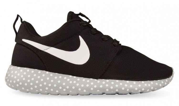 site réputé 9b97b 3fe48 Nike Roshe Run Polka Dot Sole Womens Size 8.5 | Shoes | Nike ...