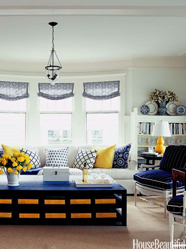 Happy Living Rooms Blue And Yellow Living Room Yellow Living Room Happy Living Rooms