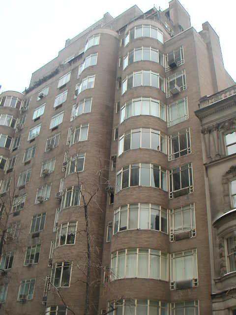 Rockefeller Apartments Midtown