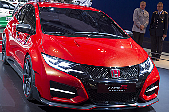 2016 Honda Civic SI Type R Price List Philippines Honda