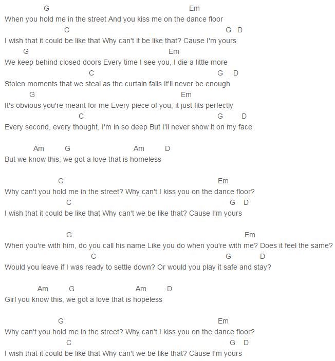 Get Weird, Jason Derulo, Little Mix Secret Love Song Chords Lyrics ...
