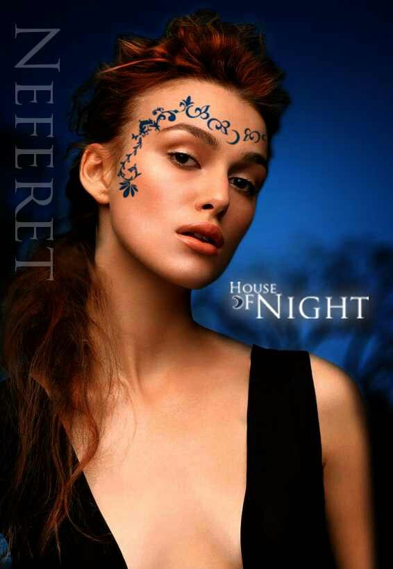 House Of Night Series By P C Cast Kristin Cast House Of Night
