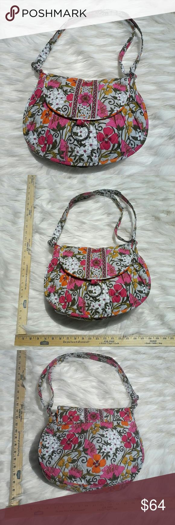 347b3c8e49e Selling this VERA BRADLEY PAISLEY CLOTH SHOLDER BAG on Poshmark! My  username is  mrbagman.  shopmycloset  poshmark  fashion  shopping  style   forsale  Vera ...