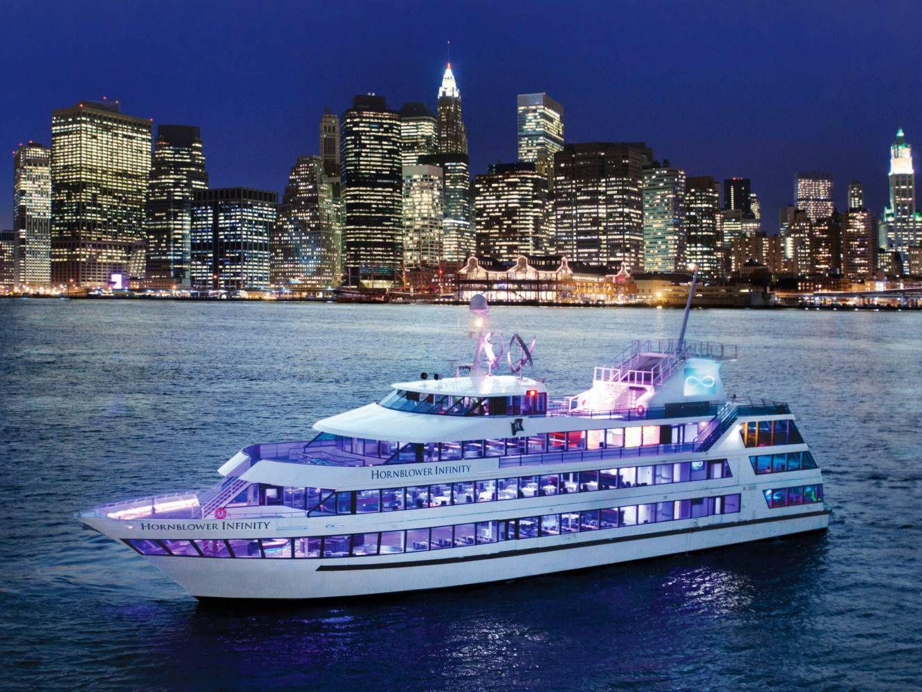 Hornblower Dinner Cruise