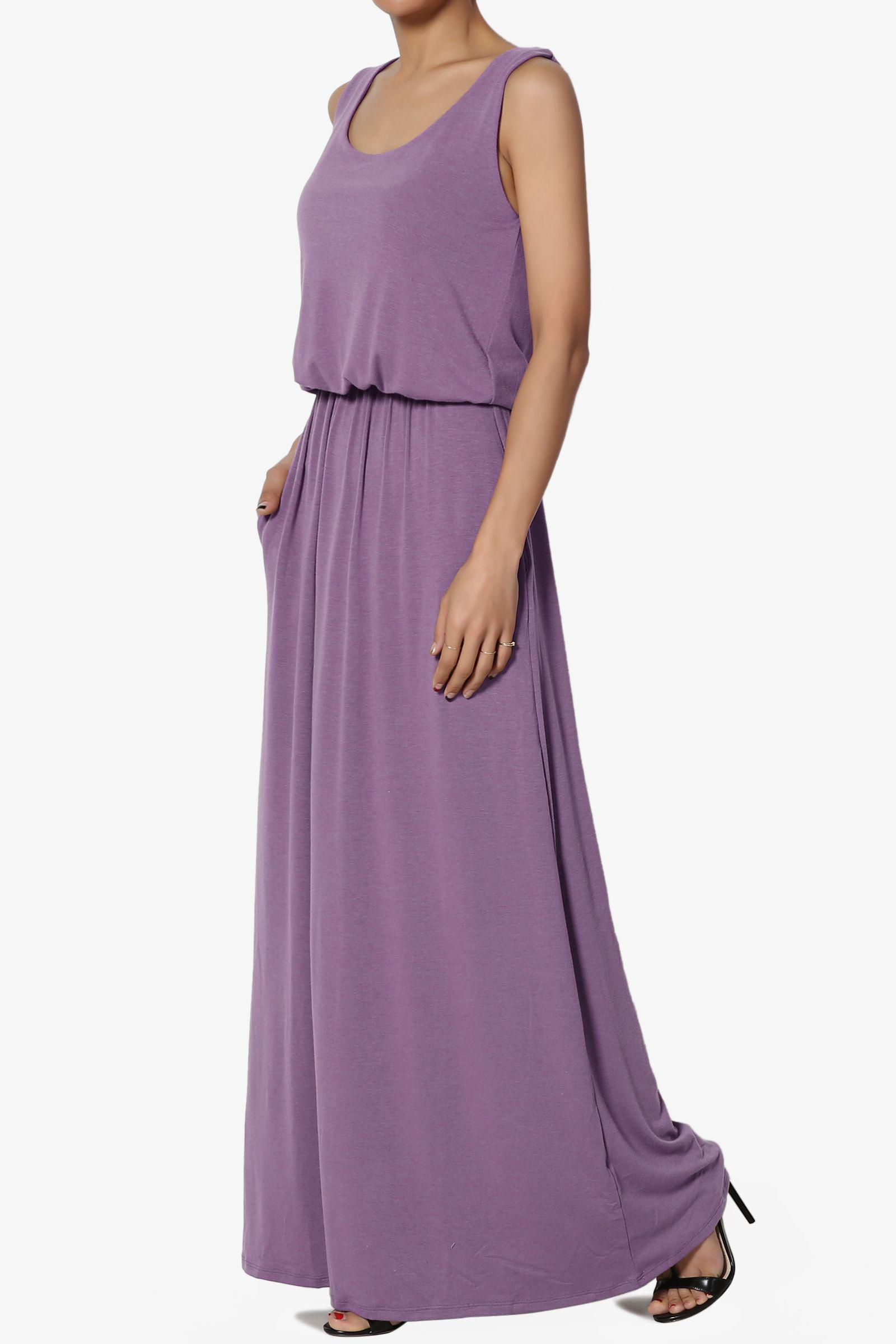 Themogan Themogan Women S S 3x Sleeveless Scoop Neck Blouson Tank Top Long Skirt Maxi Dress Walmart Com Maxi Dress Dresses Long Skirt [ 2400 x 1600 Pixel ]