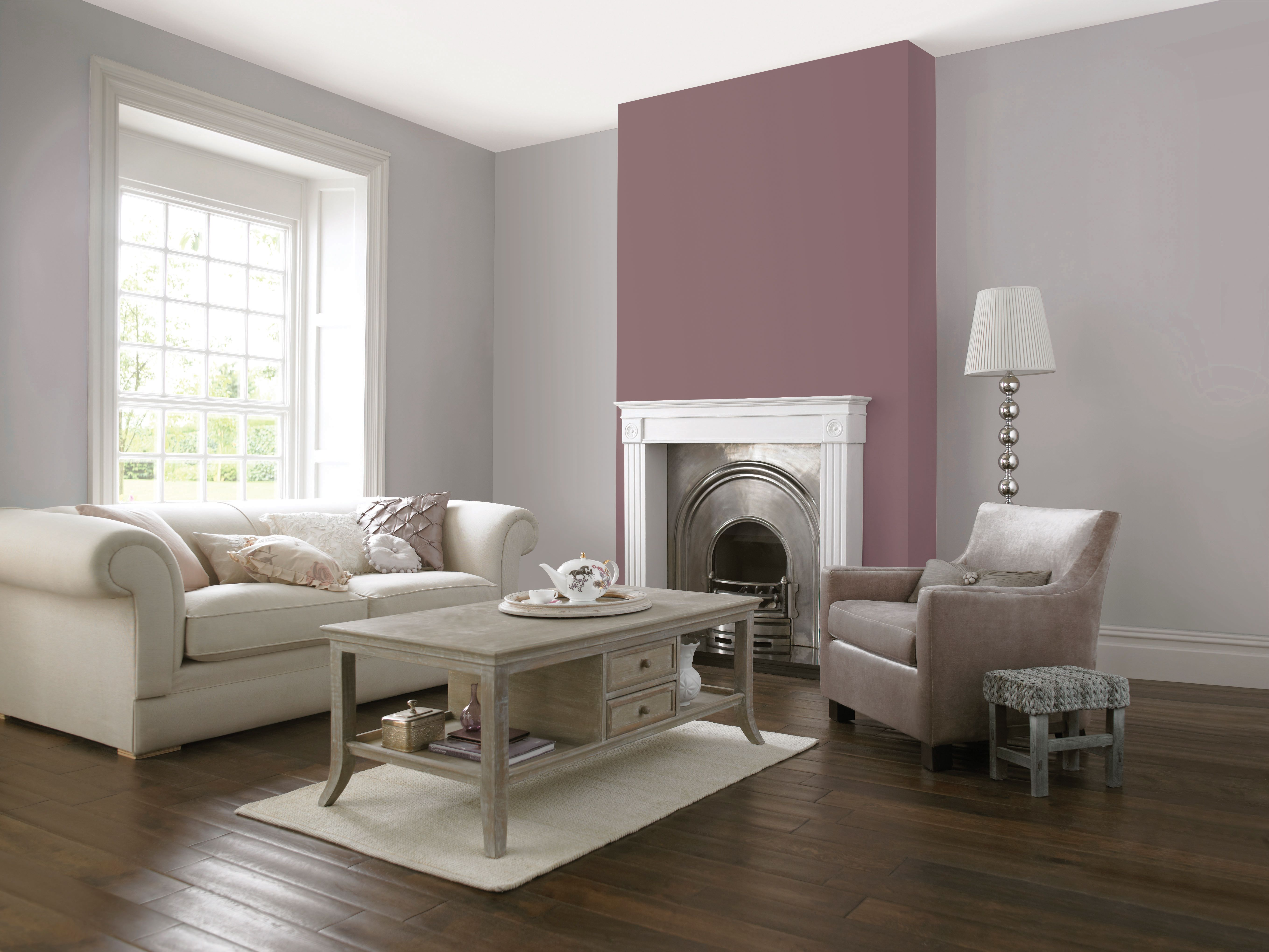 Crown paints it 39 s not just paint it 39 s personal - Crown paint colours for living room ...