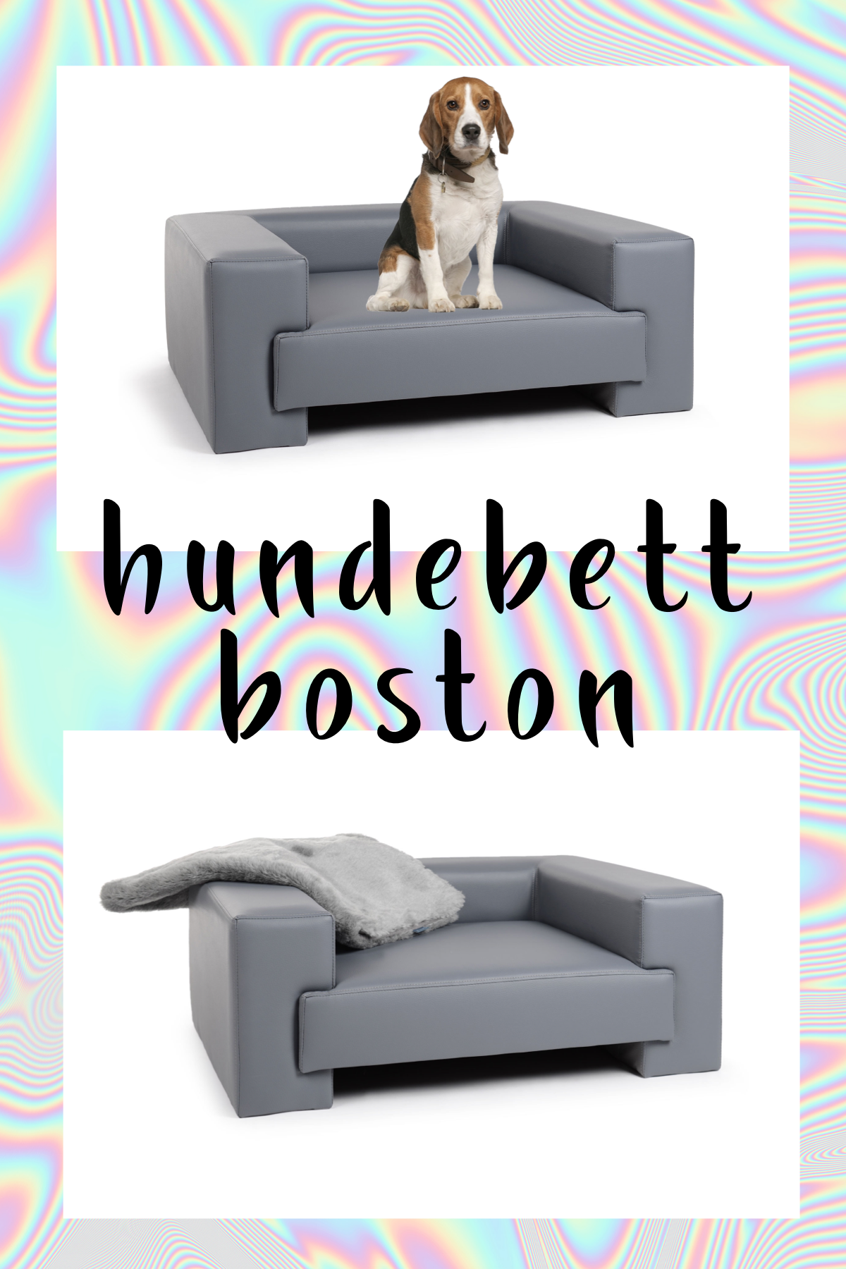 Hundesofa Boston Ein Platz Zum Entspannen Und Wohlfuhlen Hund Sofa Hundesofa Hunde
