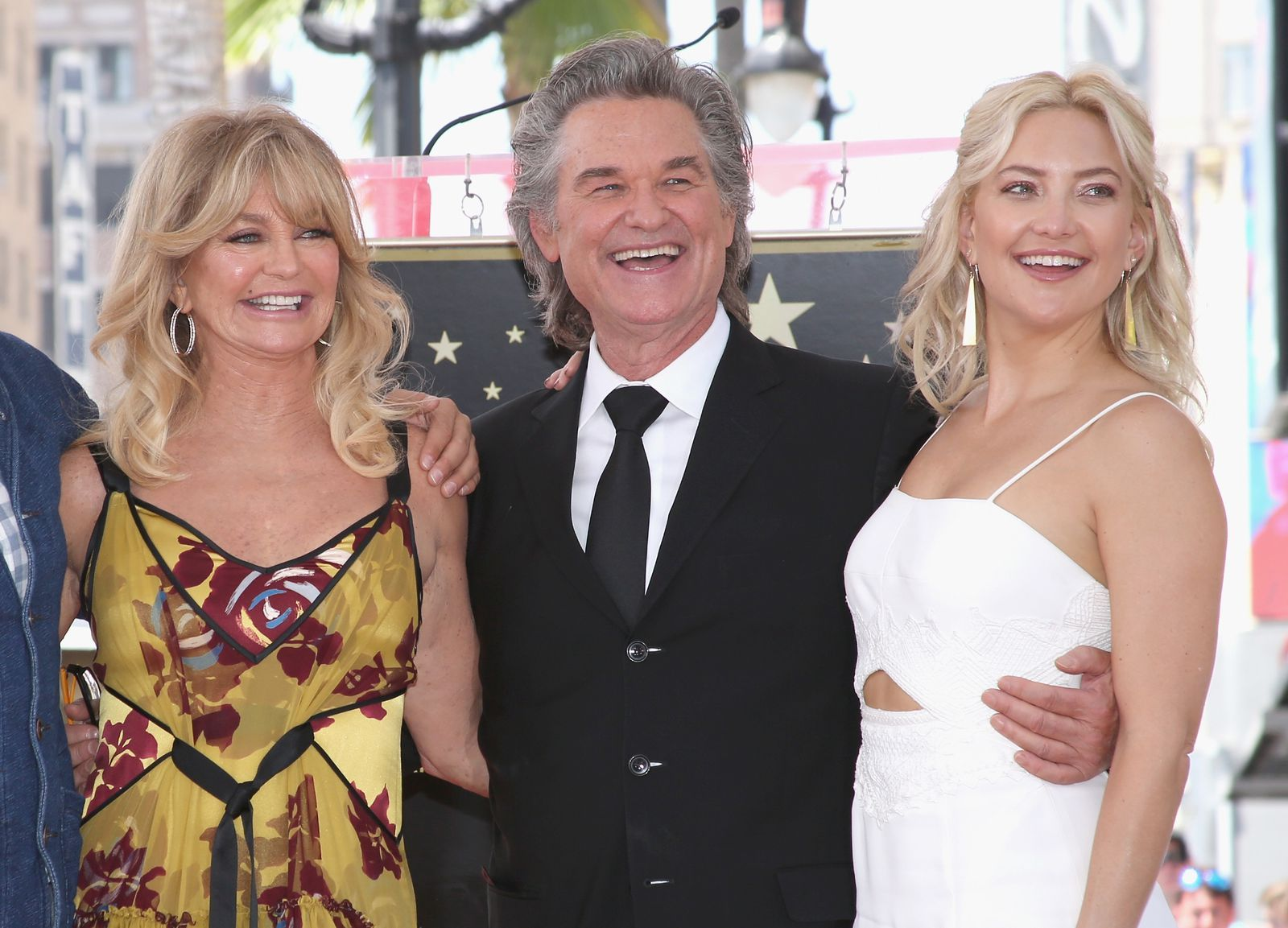 Kate Hudson S Photo Of Baby Rani With Goldie Hawn Kurt Russell Is So Sweet Goldie Hawn Kurt Russell Goldie Hawn Kate Hudson