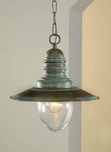Fredeco Nautical Pendant Mediterranean Lighting