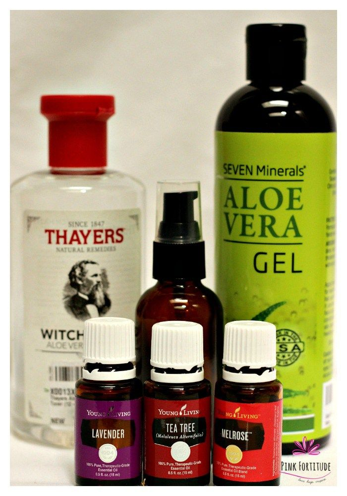 Diy Hand Sanitizer All Natural And No Alcohol Hand Sanitizer