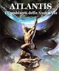 ATLANTIS. I Cambianti delle Nuove Vie 13 dicembre 2013 - 13 febbraio 2014 Rinascenza Contemporanea via Palermo 140 - 65122 Pescara