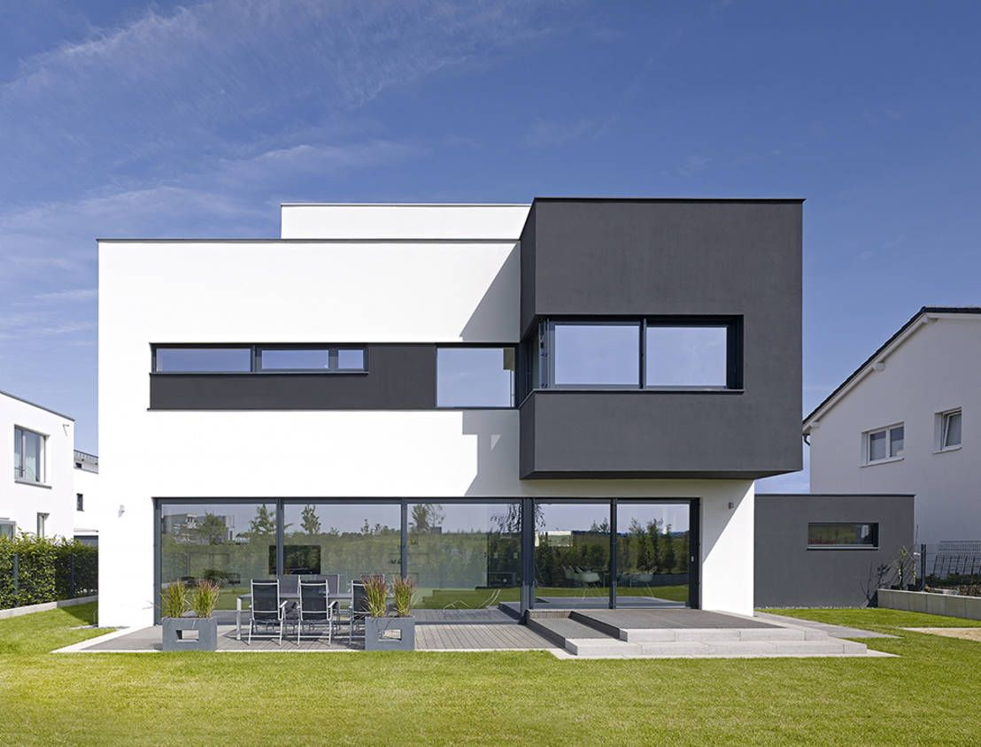 Haus L In Köln Widdersdorf : Von Archicraft