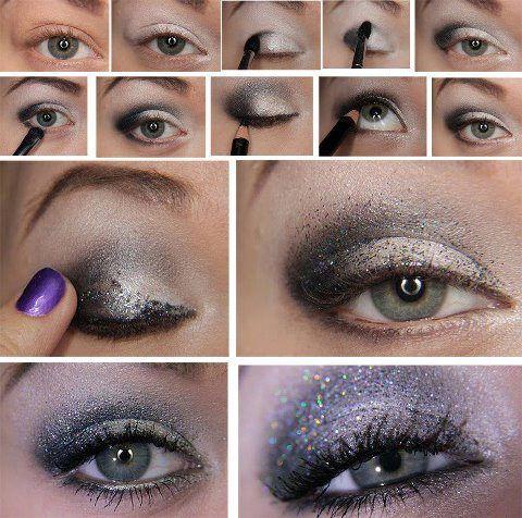 un maquillaje de ojos ideal para la noche fcil y rpido busca ms en http