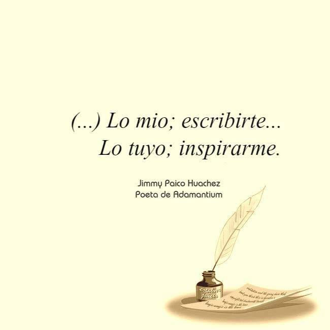 Frases, frases de amor, escritos.