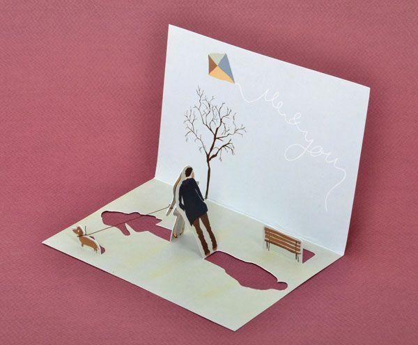 valentines day card design ideas 2 - Valentine Cards Ideas