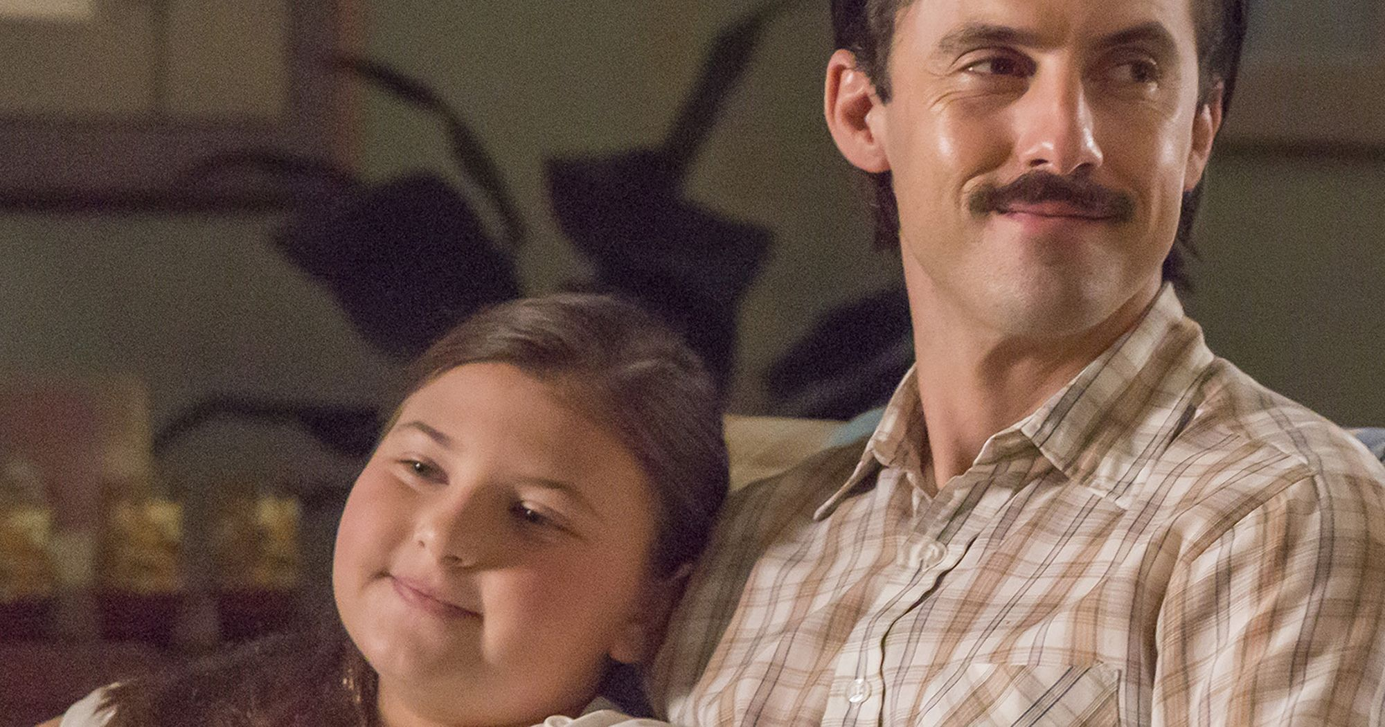 """A New """"This Is Us"""" Fan Theory Makes Jack's Death Particularly Tragic For Kate  http://www.refinery29.com/2017/02/142014/this-is-us-kate-jack-death-theory?utm_source=feed&utm_medium=rss"""