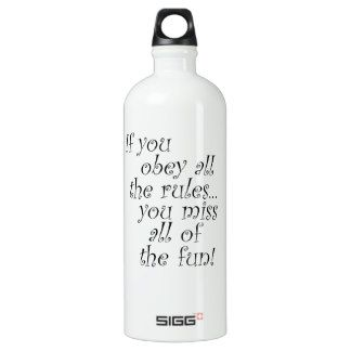 Pictures Of Sayings For Water Bottles Funny Humor Quotes