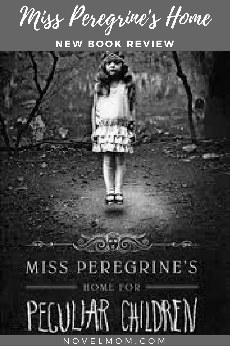 Miss Peregrine S Home Peculiar Children Book Review Peculiar Children Book Miss Peregrine S Peculiar Children Books Young Adult