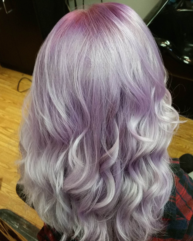 Imgur post imgur unicorn hair inspiration pinterest stylists