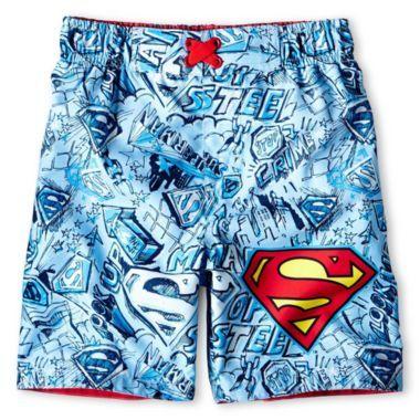 Jcpenney Bermudas Ninos Ninos Superman