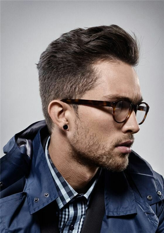 nice earrings for guys