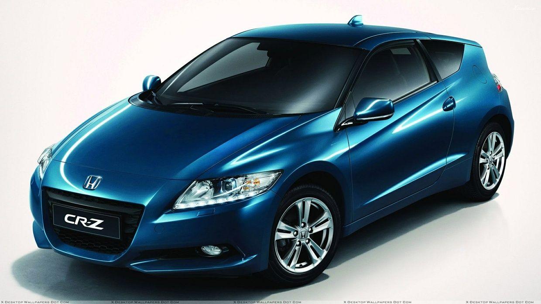 2011-2012 Honda CR-Z original Factory Service Manual contain 2 volumes set  Full