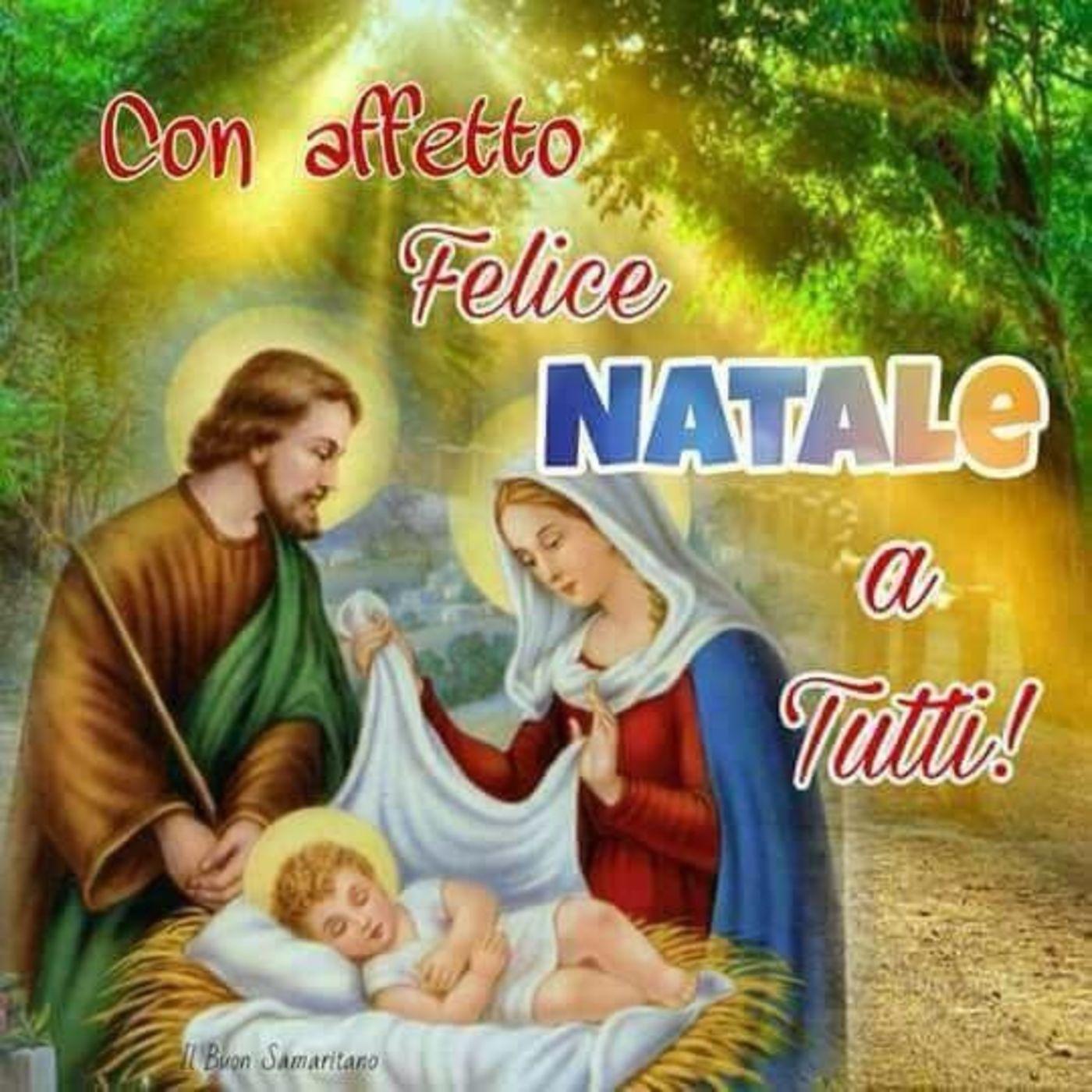 Immagini Natalizie Religiose.Buon Natale Religioso Auguri Di Buon Natale Natale Buon