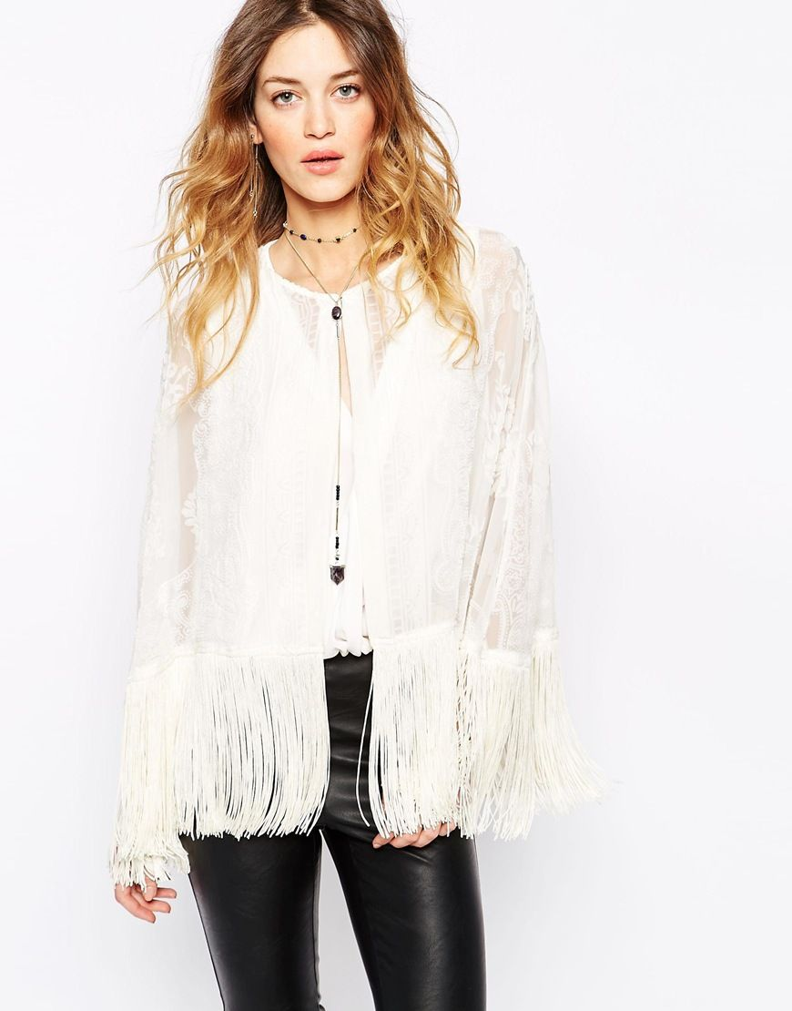 The ultimate festival cover up right here!