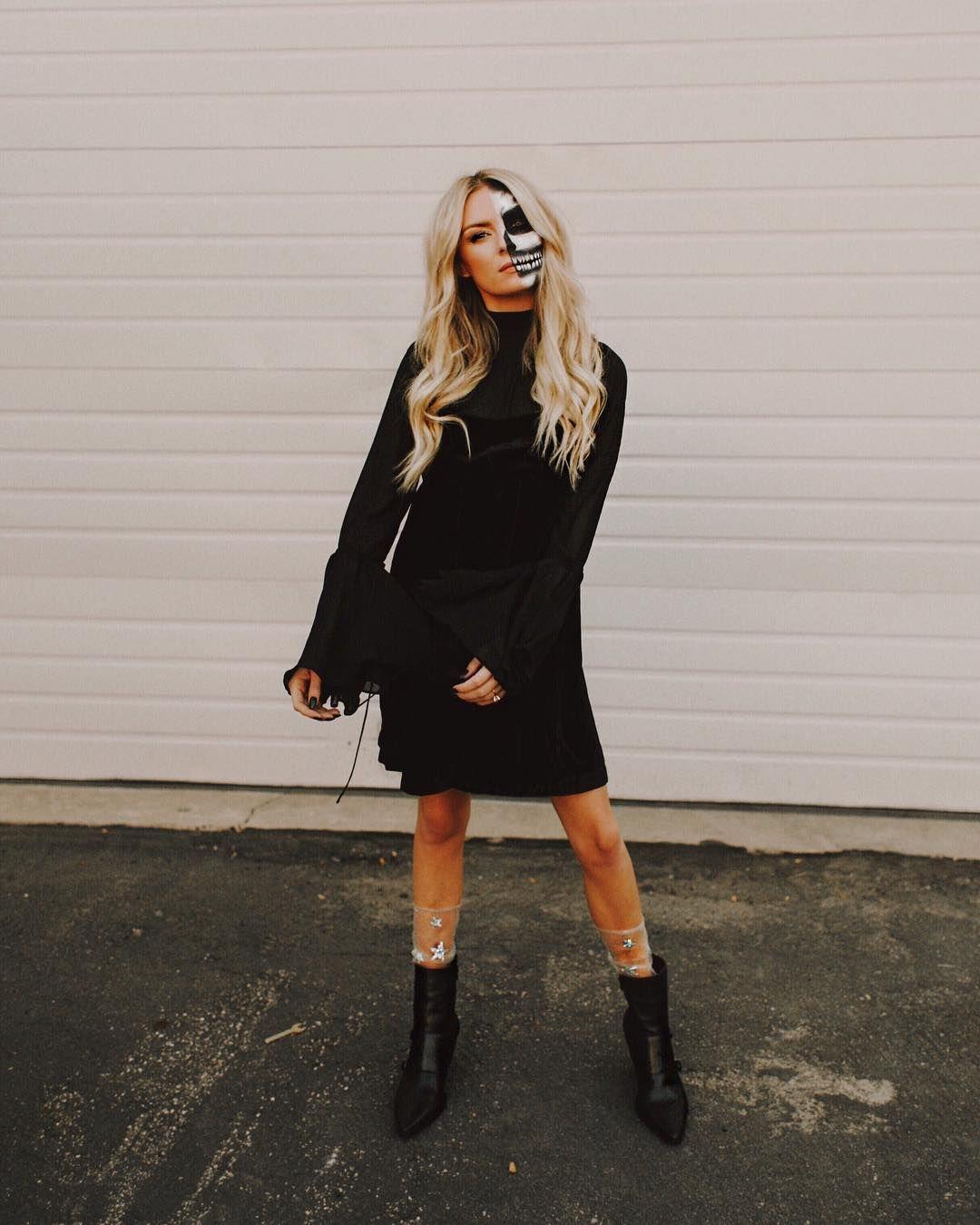 "BA + CA on Instagram: ""Happy Halloween, Witches."