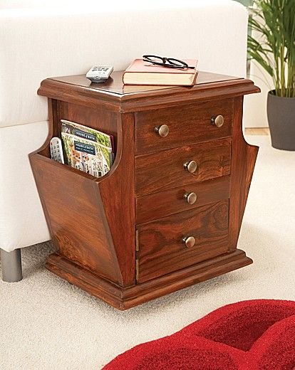 Sheesham Wood Clutter Buster House Of Bath Sheesham Wood Sheesham Clutter