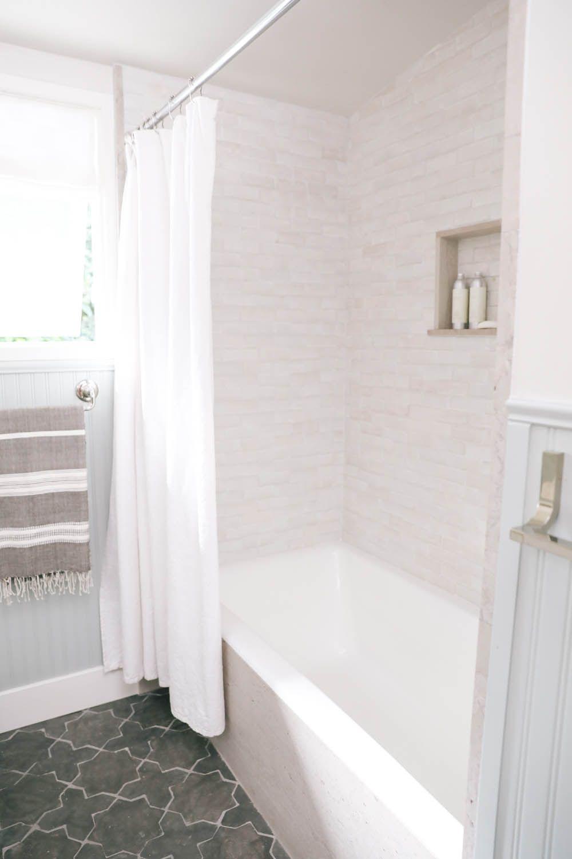 The Grand Reveal: Lauren Nelson\'s Bathroom Makeover with Kohler ...