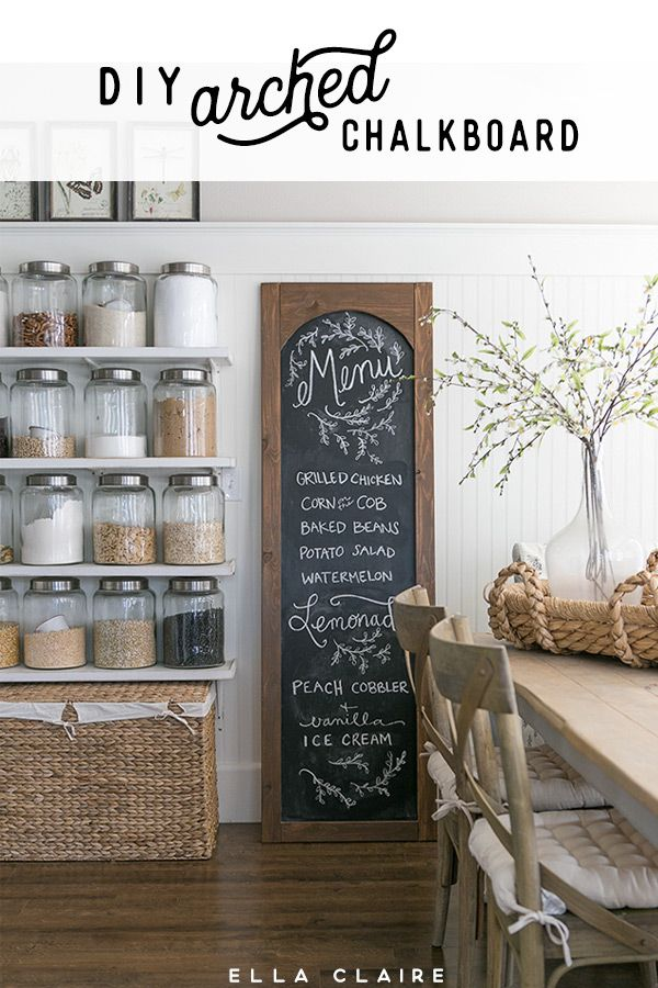 DIY Menu Chalkboard | ! DIY- HOUSE BEAUTIFUL ! Ideas For Chalkboard Menu Kitchen on smart tiles for kitchen, bar tables for kitchen, box windows for kitchen, countertop options for kitchen, cabin plans for kitchen, hibachi grill for kitchen, bistro table sets for kitchen, italian tiles for kitchen, interior design for kitchen, wall tiles for kitchen, storage for kitchen, paintings for kitchen, paint for kitchen, menu board for kitchen, bankett for kitchen, floral tiles for kitchen, furniture for kitchen, chalkboard wall in kitchen, linoleum for kitchen, best flooring for kitchen,
