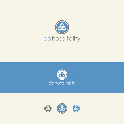 qb hospitality - De wereld van gastvrijheid in een logo? Win nu de qb-hospitality logo challenge!