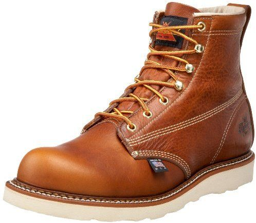 Pin by Lookastic on Men's Product of the Day | Safety toe