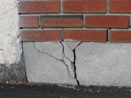 Swelling Soils What Homeowners Need To Know Diy Foundation Foundation Repair Home Repair