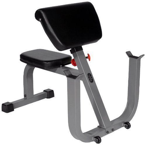 Xmark Seated Preacher Curl Weight Bench Xm4436 You Can Get Additional Details At The Image Link Weight Benches Preacher Curls Exercise Benches