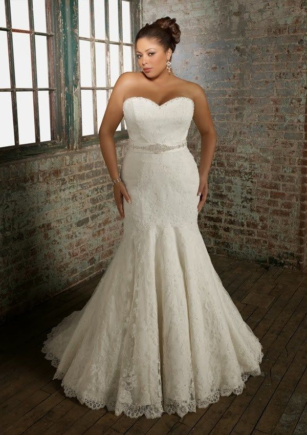 Plus Size Wedding Dresses from Julietta by Mori Lee | Mori lee ...