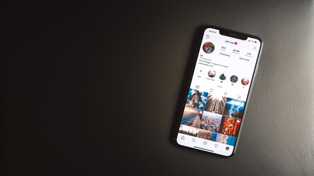 Best export settings for instagram