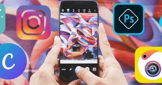 Aplikasi Edit Foto Terbaik Android, Bikin Foto Tambah Kece