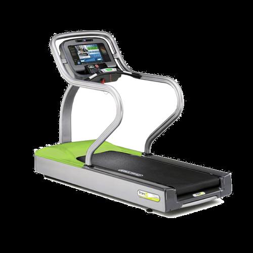 Senior Friendly Treadmill.